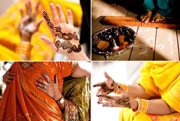 Sunil and Shobna's wedding